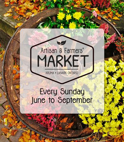 Aruma Artisan & Farmers Market